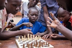 Retrak chess